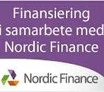 Finansiering Nordic Finance 2