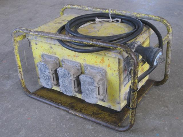 EXEN-HIGH FREQUENCY INVERTER-model H225-200V