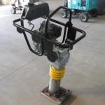 RAMMER-MEIWA-MODEL RT-50R-2009-55kg-bensin 2