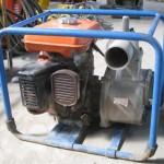 Vatten Pump-TSURUMI-3 inch-23kg-24m