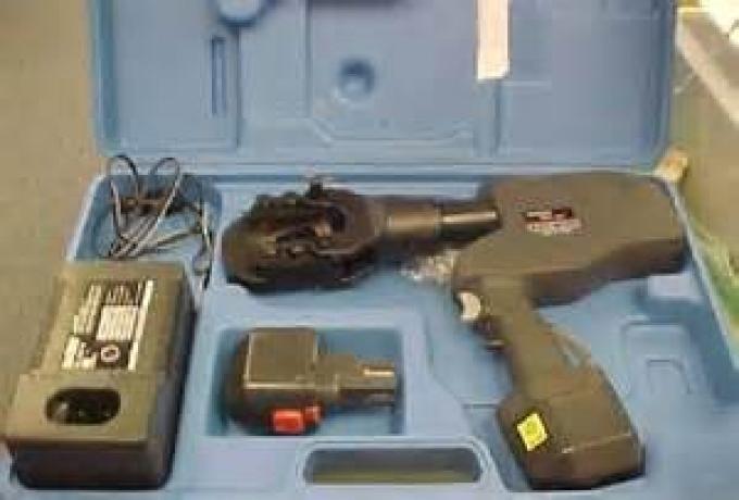 Husky - Cable Cutter-cuts copper & aluminum - 1000 mm