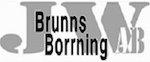 JW Brunnsborrning